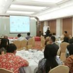 Islamic Multifinance Traning bersama FIF