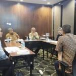 Executive Training with Bank Mega Syariah