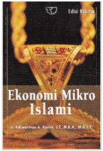 Ekonomi Mikro Islami (edisi kelima)