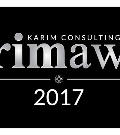 Peraih KARIM Award 2017