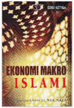 Ekonomi Makro Islami (edisi ketiga)