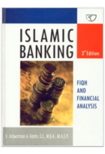 Islamic Banking: Fiqh and Financial Analysis (english version | edisi ketiga)