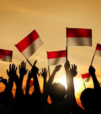 Indonesia, Maafkan Kami