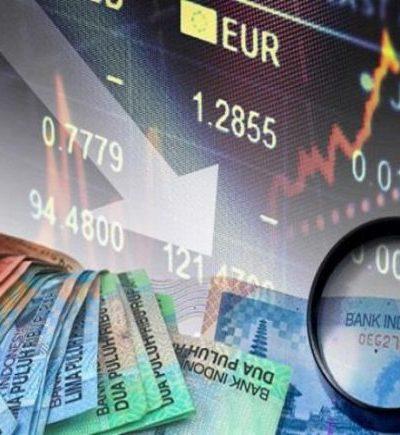Credit Suisse dan JP Morgan